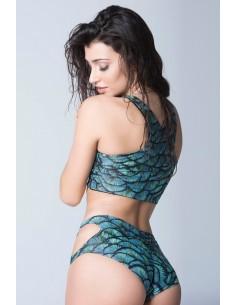 RAD polewear - New Wave top...