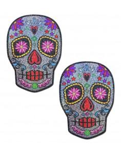 Pastease - Nippies - Skull...