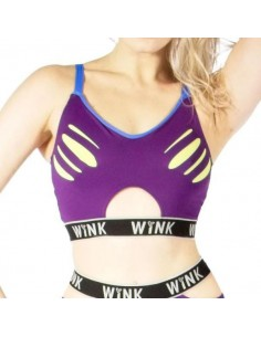 Wink Designs - Athena Crop...