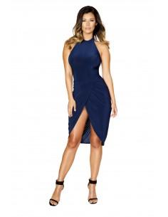 ROMA - extravagantné šaty -...